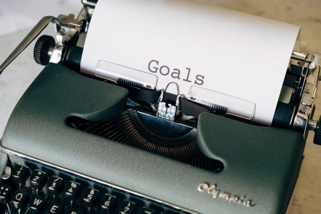 Ziele - Goals