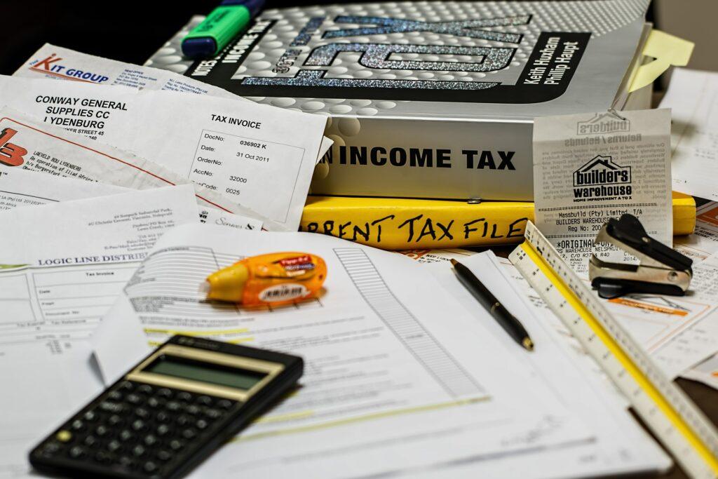 Ausländisch Quellensteuer
